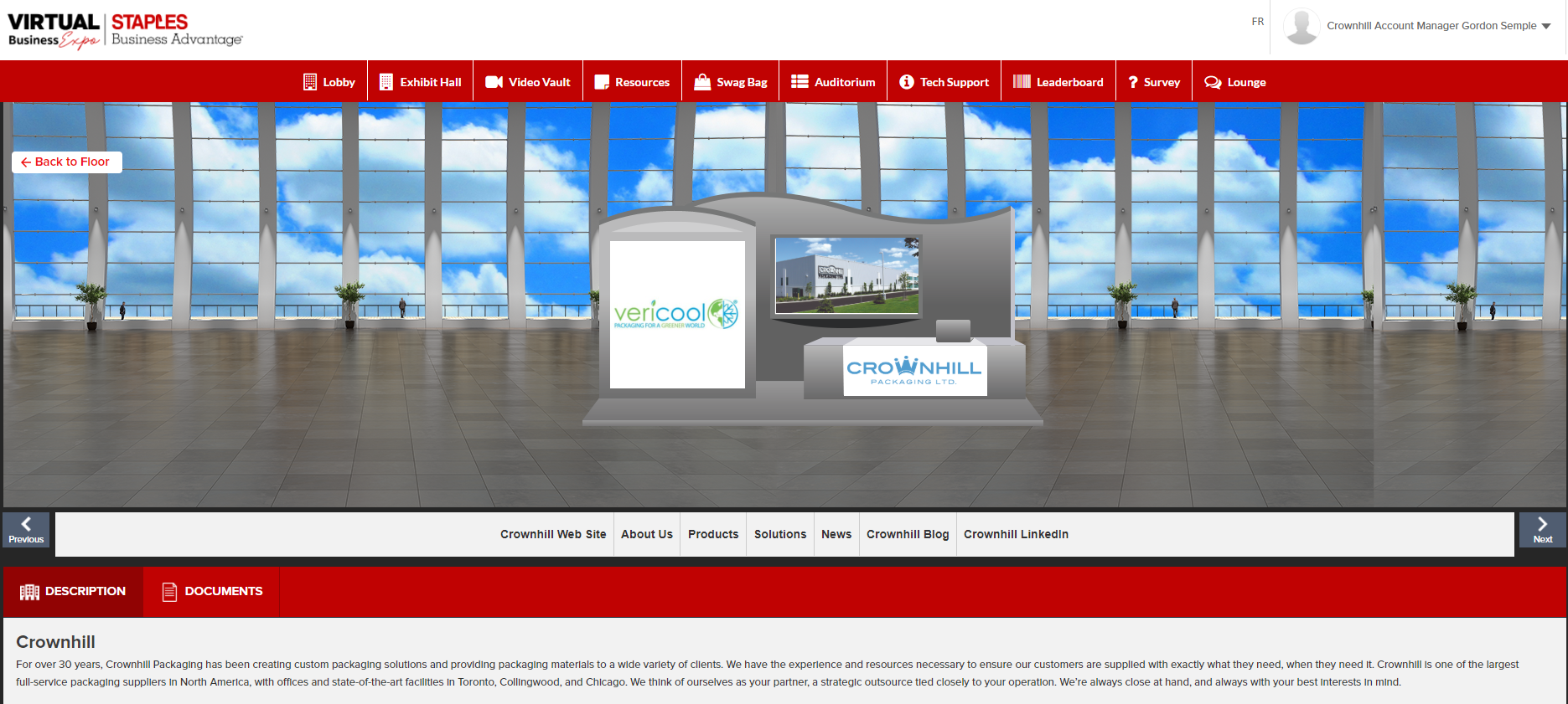 Crownhill-Packaging-Participates-in-Staples-Virtual-Business-Expo
