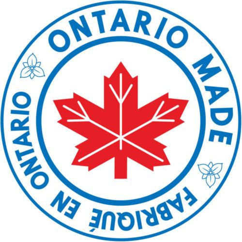 Made In Ontario logo