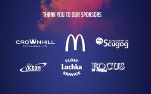 Winding Roads Festival Sponsors - Crownhill Packaging